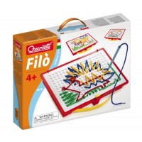 Filo Lacing Set