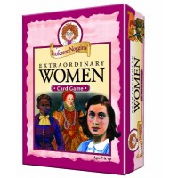 Extraordinary Women Card Deck