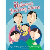 Rebecca's Journey Home