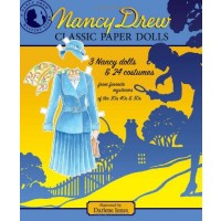 Nancy Drew Classic Paper Dolls