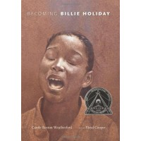 Becoming Billie Holiday