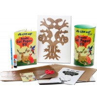 Amate Cut Paper Kit