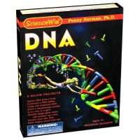 DNA Experiment Kit