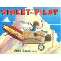 Violet the Pilot