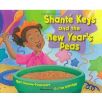 Shant Keys and the New Year's Peas