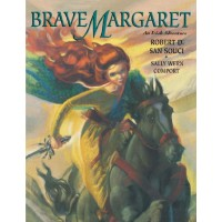 Brave Margaret : An Irish Adventure