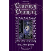 Courtney Crumrin: The Night Things