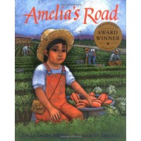 Amelia's Road
