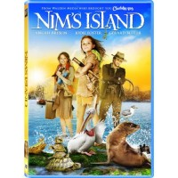 Nim's Island