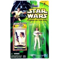 Princess Leia Bespin Escape Action Figure