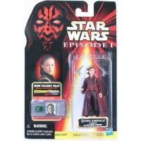 Queen Amidala Action Figure