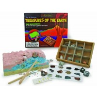 Treasures of the Earth Excavation Set