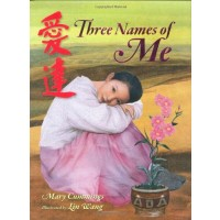 Three Names of Me