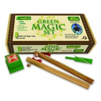 Green Magic Set