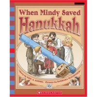 When Mindy Saved Hanukkah