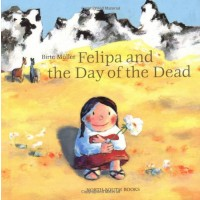 Felipa and the Day of the Dead