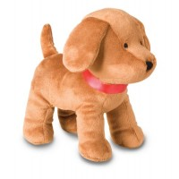 Madeline's Dog Genevieve Plush