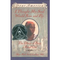 I Thought My Soul Would Rise and Fly: The Diary of Patsy, a Freed Girl, Mars Bluff, South Carolina 1865