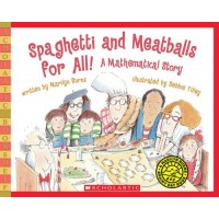 Spaghetti And Meatballs For All! 