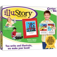 Make Your Own Story Kit