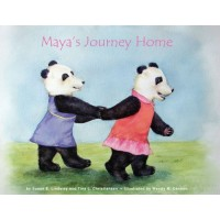 Maya's Journey Home