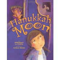 Hanukkah Moon
