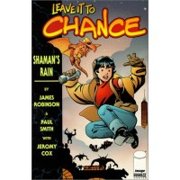 Leave it to Chance: Shaman's Rain