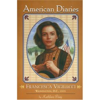 American Diaries: Francesca Vigilucci - Washington, DC 1913