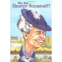 Who Was Eleanor Roosevelt?