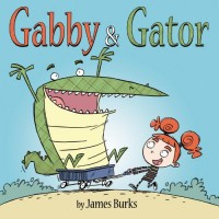 Gabby and Gator