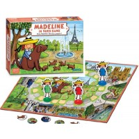Madeline in Paris Game