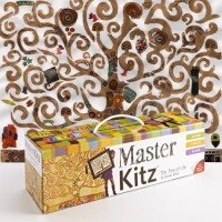 Master Kitz - Tree of Life Klimt