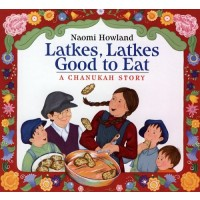 Latkes, Latkes, Good to Eat