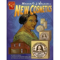 Madam C. J. Walker and New Cosmetics
