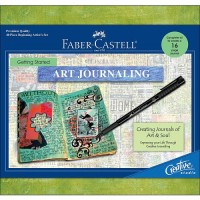 Getting Started Art Journaling Kit