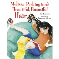 Melissa Parkington's Beautiful, Beautiful Hair