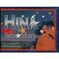 Hina and the Sea of Stars