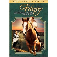 Felicity: An American Girl Adventure