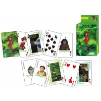 Studio Ghibli Playing Cards - Arrietty