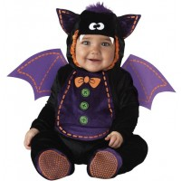 Infant/Toddler Baby Bat Costume