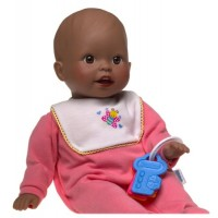 Little Mommy African American Baby Doll