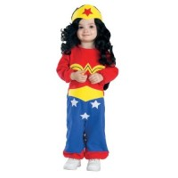 Infant Wonder Woman Costume