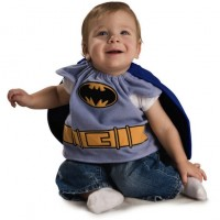 Batman The Brave and the Bold Bib