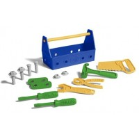 Recycled Plastic Tool Set