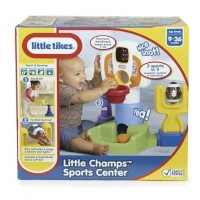 Little Champs Sports Center