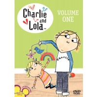 Charlie and Lola, Volume 1