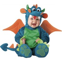 Infant/Toddler Dragon Costume