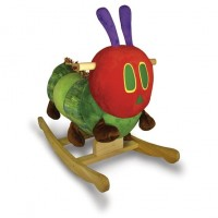 The Very Hungry Caterpillar Rocker