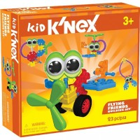 Kid K'Nex Flying Friends Building Set