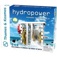 Hydropower Lab